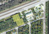 5 Parcels- El Jobean/Ceadarwood  Commercial Vacant Land