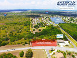 OMI Zoned Land, +/-0.88 Acres - PRIME EXPOSURE!