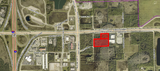 Fort Myers - Airport area vacant site