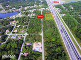 100' of Frontage on Tamiami Trail, CG Zoned - BRING OFFERS!
