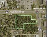 7.2± Acre Corner Site US Business 41 & Pine Island Road