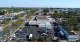 10,696 +/- SF Showroom/Warehouse