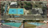 LAND FOR SALE - 227 & 231 Cross Street, Punta Gorda, FL