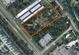 Total of 4.47 Acres - Zoned COM