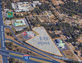 5.95 Acre Developer Opportunity - Interstate 10 & Pine Forest Rd.