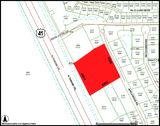 3.9± Acre Commercial Site For Sale on US 41