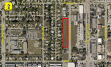 96 Unit Multi-Family Site - For Sale - Downtown Cape Coral