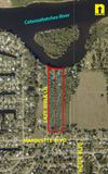 Two 5± Acre Riverfront Parcels For Sale