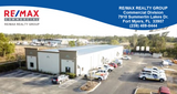 FOR LEASE - 2,000± SF Industrial Office Warehouse