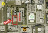 1.45± Acs. Heavy Industrial with 9,000± SF Building